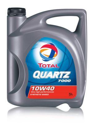 Total Quartz 7000 10W-40