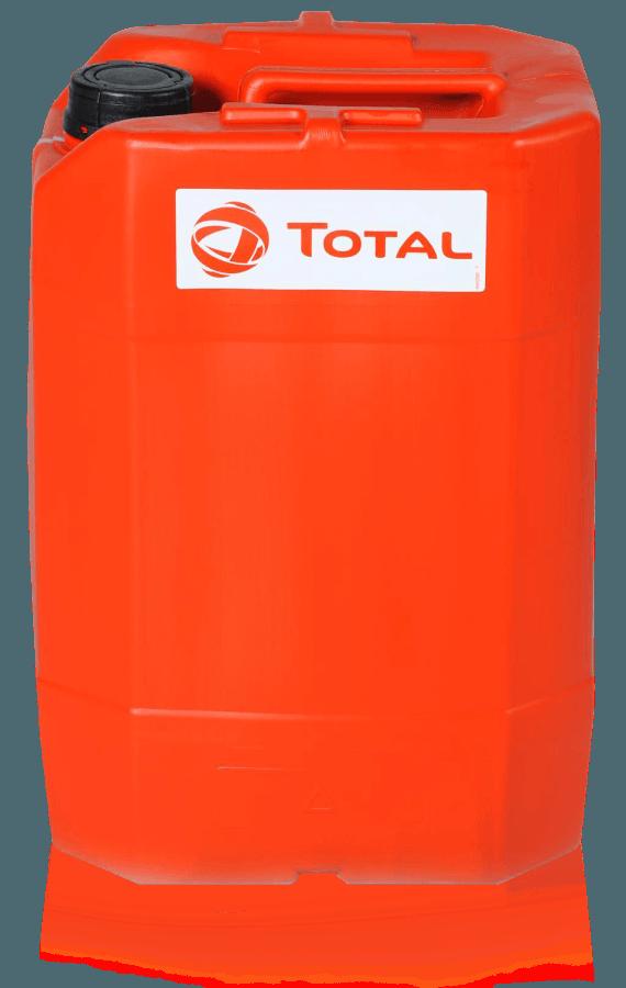 Масло моторное Total Rubia Tir 6400 15W-40