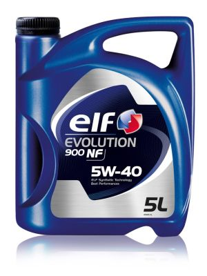 Масло моторное Elf Evolution 900 Nf 5W-40