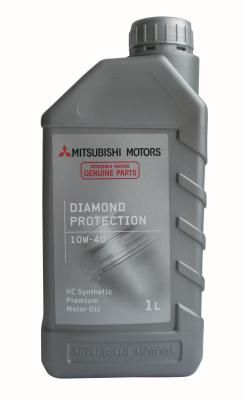 Mitsubishi Diamond Protection