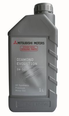 Масло моторное Mitsubishi Diamond Evolution