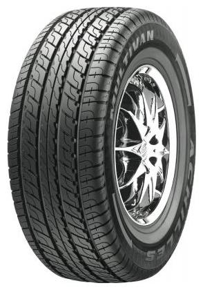 Всесезонная шина ACHILLES Multivan 195/65 R16 104T