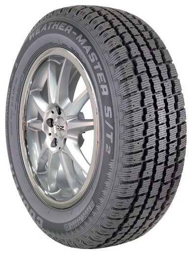 COOPER Weather-Master S/T 2 145/80 R12
