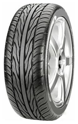 NOVEX Super Speed 2 225/50 R17