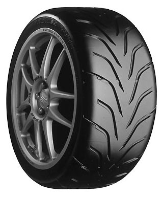 Летняя шина Proxes R888