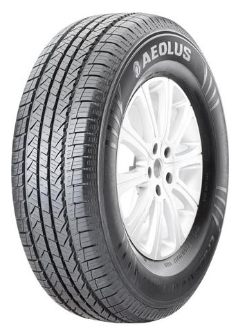 Всесезонная шина AEOLUS UtilityAce AS02 205/70 R15 96H
