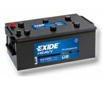 Аккумулятор 6ст - 235 (Exide Heavy) Professional Power