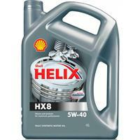 Helix HX8 Synthetic Shell 550040295