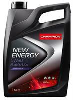 NEW ENERGY ASIA/US Champion Oil 8202919