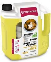 NIRO EURO COOLANT OAT TECHNOLOGY Totachi 4589904923975
