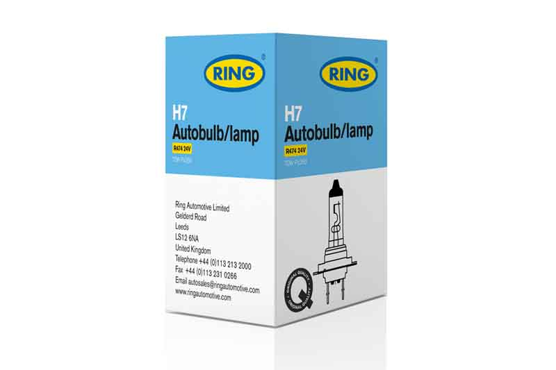 RING Automotive R474