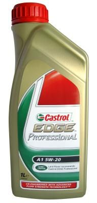 Castrol EDGE Professional A1 5W-20 Land Rover
