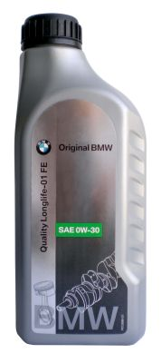 BMW Quality Longlife-01 FE